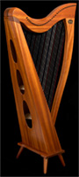 Picture of Crescendo Harp