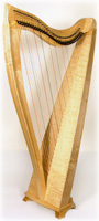 Picture of FH36 Harp