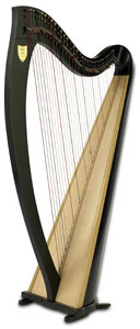 Picture of Ogden Harp