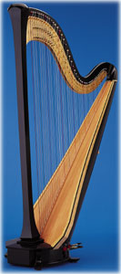 Picture of Style 30 Harp
