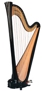 Picture of Aurora Harp