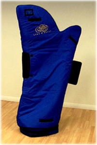 Harp Transport Cover