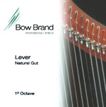 Picture of Bow Brand Lever Gut 1st B (No. 4)
