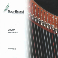 Picture of Bow Brand Lever Gut 4th D (No. 23)