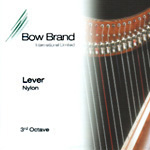 Picture of Bow Brand Lever Nylon 3rd D (No. 16)