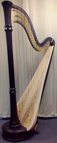 Picture of Style 85CG Harp