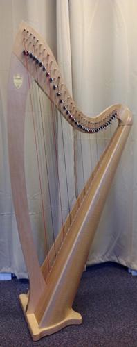 Used Harps | HarpConnection com