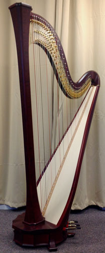 Picture of Arion SG Harp
